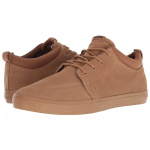 Globe GS Chukka Tobacco Brown