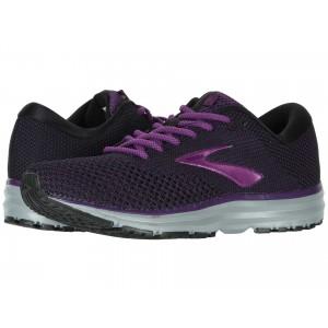 Revel 2 Black/Purple/Grey