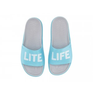 Spencer LX Hamachi Blue/Mist Grey/Lite Life