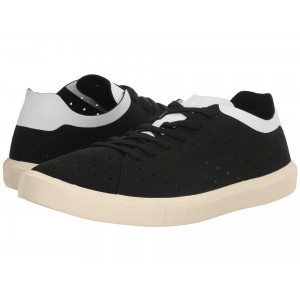 Native Shoes Monaco Low Jiffy Black/Shell White/Bone White