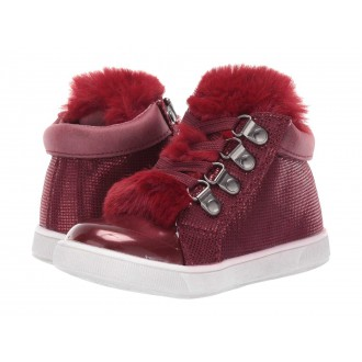 Conguitos IIS 13815 (Toddler/Little Kid) Burgundy