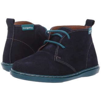 Conguitos II1 28703 (Toddler/Little Kid/Big Kid) Navy