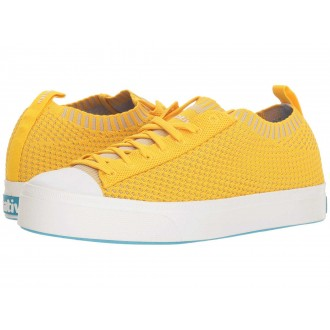 Jefferson 2.0 Liteknit Alpine Yellow/Shell White