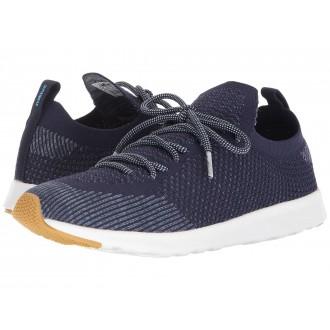 Native Shoes AP Mercury Liteknit Regatta Blue/Shell White/Natural Rubber