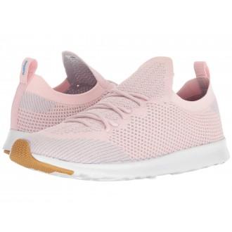 Native Shoes AP Mercury Liteknit Milk Pink/Shell White/Natural Rubber