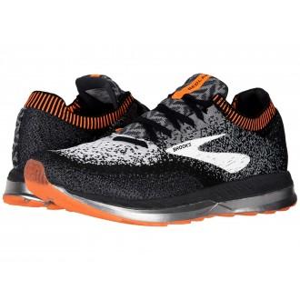 Bedlam Black/Grey/Orange