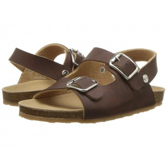 Conguitos IV128538 (Toddler/Little Kid/Big Kid) Brown