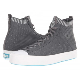 Jefferson 2.0 High Dublin Grey/Shell White