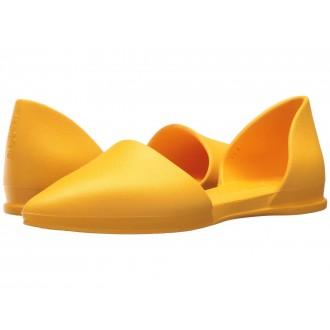 Audrey Groovy Yellow