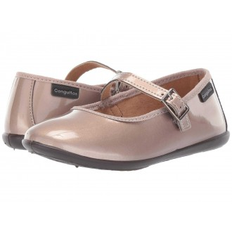 Conguitos II1 26535 (Toddler/Little Kid/Big Kid) Taupe