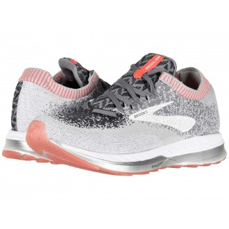Bedlam Grey/Coral/White