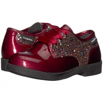 Conguitos II1 29904 (Toddler/Little Kid/Big Kid) Burgundy