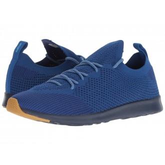 Native Shoes AP Mercury Liteknit Victoria Blue/Regatta Blue/Natural Rubber