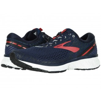 Ghost 11 Navy/Red/White