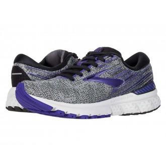 Adrenaline GTS 19 Black/Purple/Grey