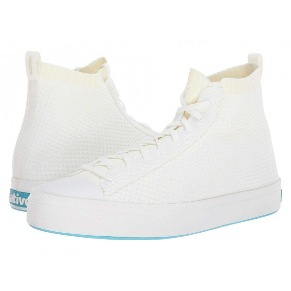 Jefferson 2.0 High Shell White/Shell White