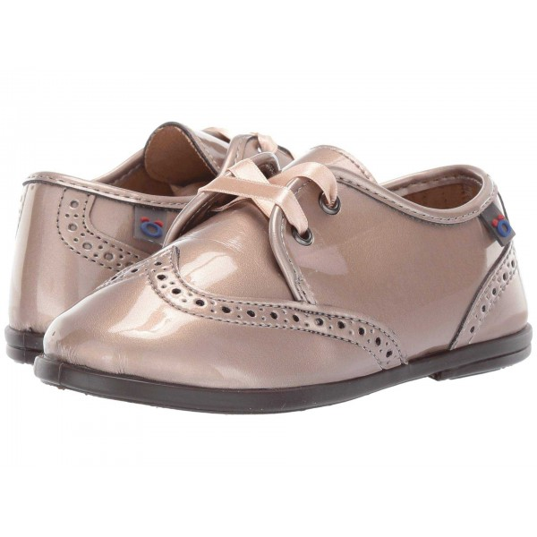 Conguitos IIS 12280 (Infant/Toddler) Taupe Patent