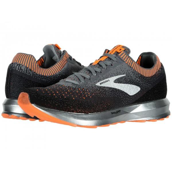 Levitate 2 Grey/Black/Orange