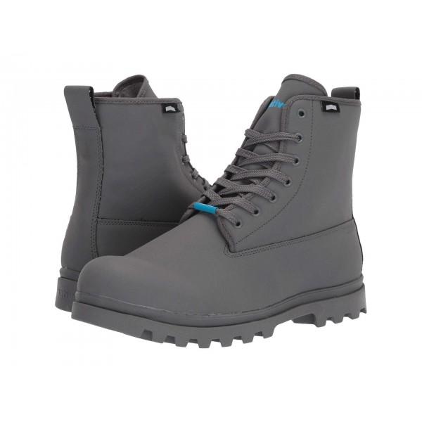 Native Shoes Johnny Treklite Dublin Grey