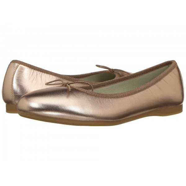 Conguitos IV124001 (Toddler/Little Kid/Big Kid) Metallic Rose Gold