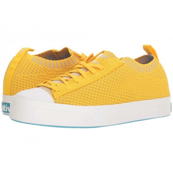 Jefferson 2.0 Liteknit Alpine Yellow/Shell White