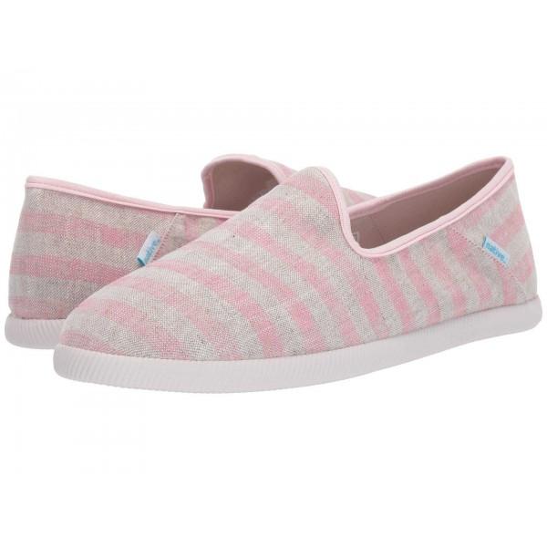 Tofino Watercolor Pink/Cloud Grey