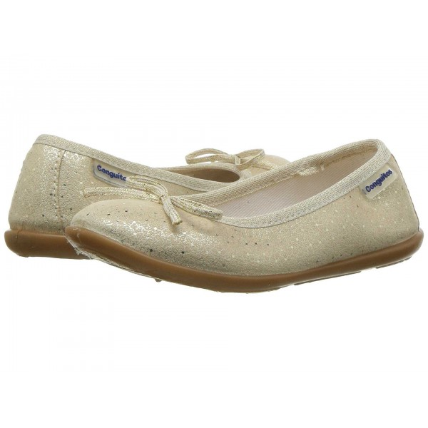 Conguitos IV126518 (Toddler/Little Kid/Big Kid) Gold