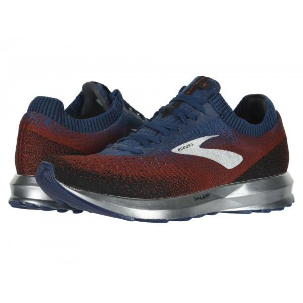 Levitate 2 Chili/Navy/Black