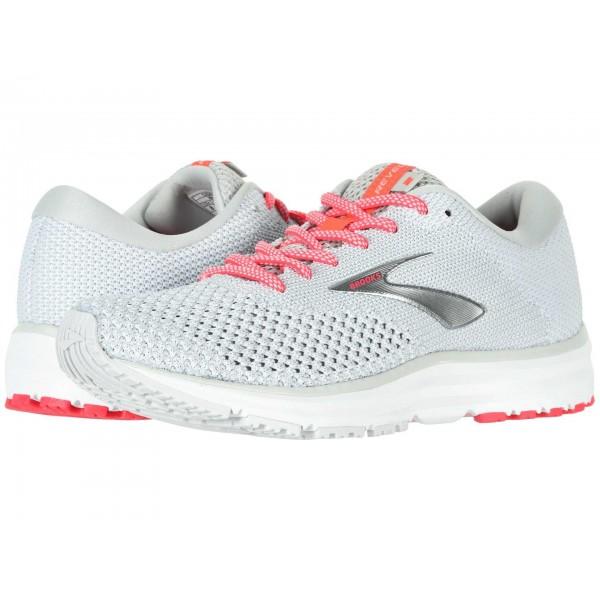 Revel 2 Grey/White/Pink