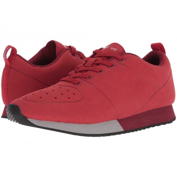 Cornell Ski Patrol Red/Pigeon Grey/Root Red/Jiffy Rubber