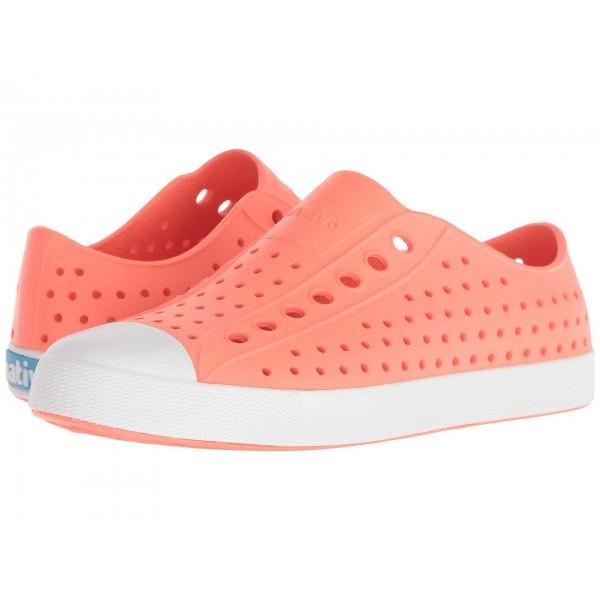 Jefferson Popstar Pink/Shell White