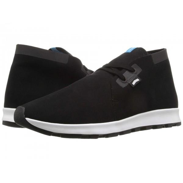 Native Shoes Apollo Chukka Hydro Jiffy Black/Jiffy Black/Shell White/Jiffy Rubber