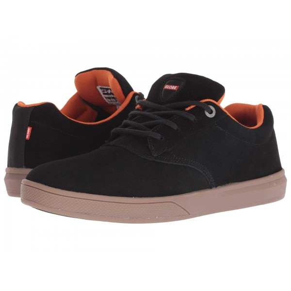 Globe The Eagle SG Black/Chocolate Gum