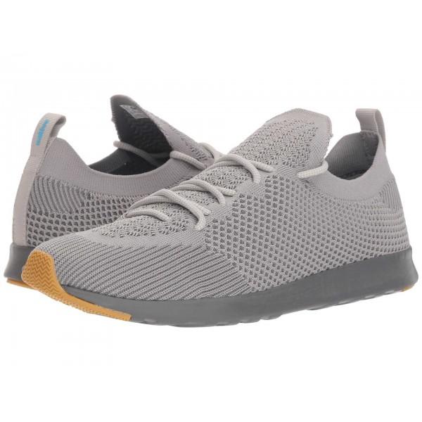 Native Shoes AP Mercury Liteknit Pigeon Grey/Dublin Grey/Natural Rubber