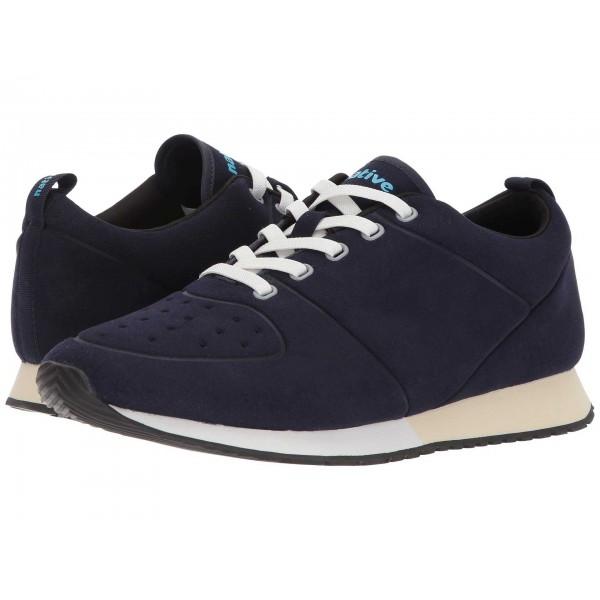 Native Shoes Cornell Regatta Blue/Shell White/Bone White/Jiffy Rubber