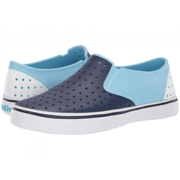 Miles Sky Blue/Regatta Blue/Shell White/Shell White Block