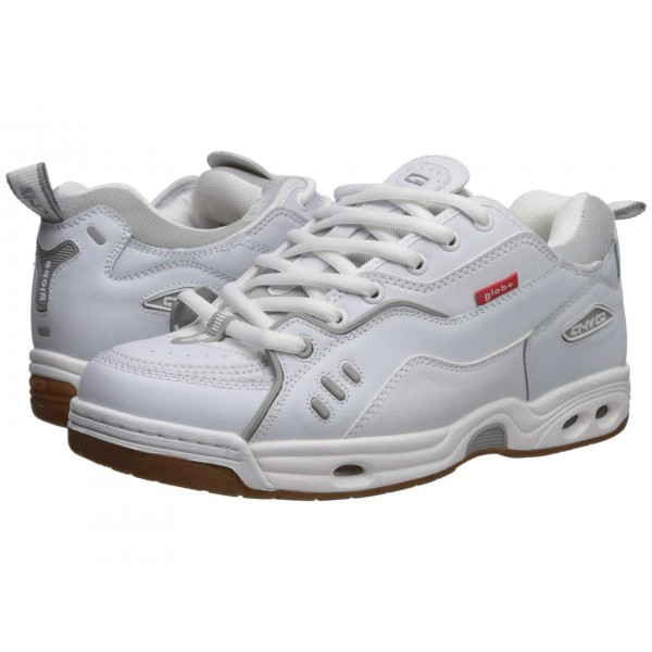 CT IV Classic White Action Leather/Gum
