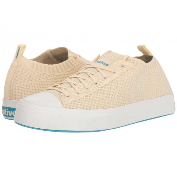 Native Shoes Jefferson 2.0 Liteknit Bone White/Shell White