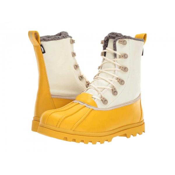 Jimmy 3.0 Treklite Alpine Yellow/Bone White