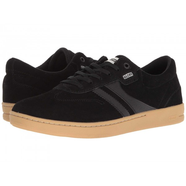 Globe Empire Black/Gum