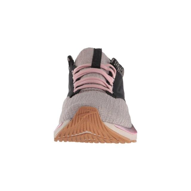 Brooks Ricochet Black//Tan//Pink 7.5 B M
